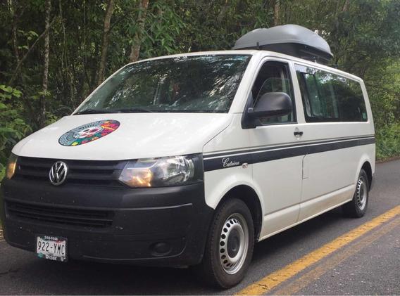 Volkswagen Transporter (t5) Diésel Tdi 2.0