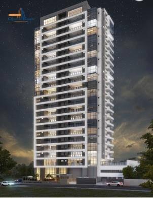 Apartamento Com 4 Dormitórios À Venda, 152 M² Por R$ 930.000 - Jundiaí - Anápolis/go - Ap0430