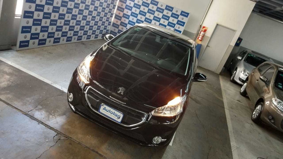 Peugeot 208 Allure 1.6 Touchscreen Imperdible Fm.a2