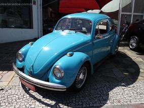 Volkswagen Fusca 1300 Ano 1977
