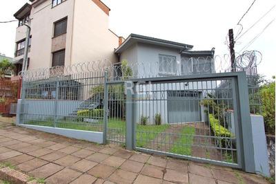 Casa Em Santa Tereza Com 3 Dormitórios - Bt8593