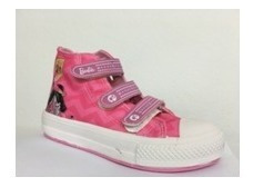 Zapatilla Barbie Original
