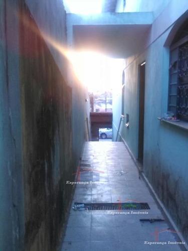 Imagem 1 de 15 de Ref.: 3667 - Casa Terrea Em Osasco Para Venda - V3667