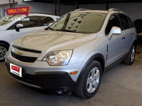Chevrolet Captiva Sport 2.4 F.e