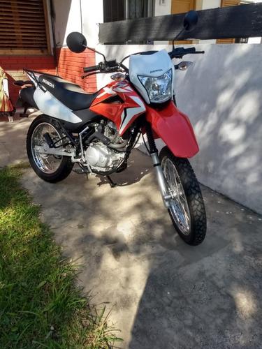 Honda Xr L 150