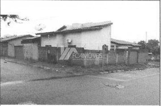 Rua 16, Dom Alexandre, Santa Vitória - 476110