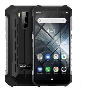 Celular 2gb Ram 32gb Rom Android 9 A Prova Dagua Queda Desbl