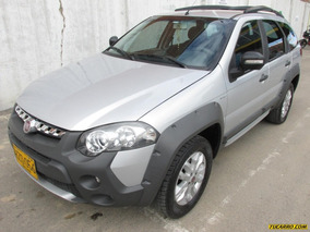Fiat Adventure Palio Station Wagon