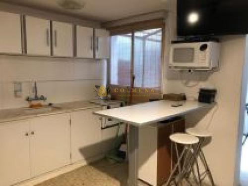 Apartamento En Punta Del Este En Pleno Centro - Consulte !!!!!!!- Ref: 2784