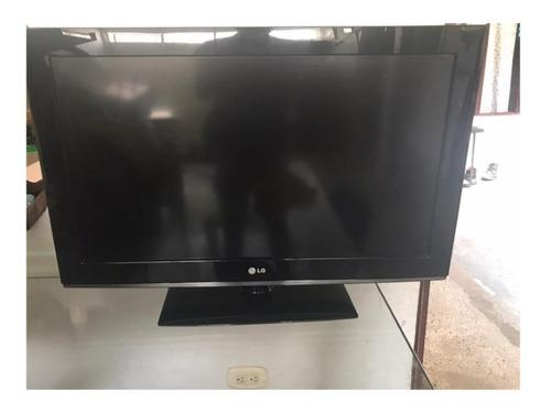 Imagen 1 de 3 de Tv Lg32ld340-mb Negro