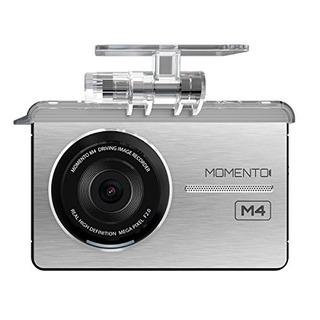 Dash Doble Momento M4 Hd Cam