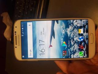 Samsung S4 (i9500) Liberado En Caja Excelente Estado
