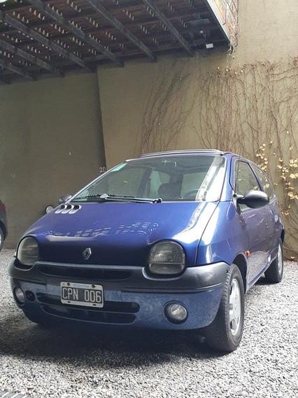 Renault Twingo 1.2 Pk1 Aa Tc 1999