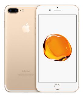 Vendo iPhone 7 Plus, Gold De 32 Gb, Para Usar Con Rsim