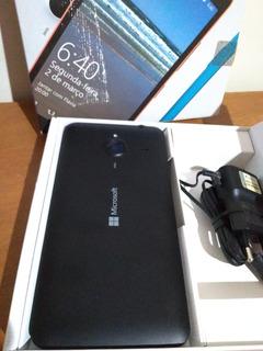 Smartphone Celular Microsoft 640xl - Leia A Descrição