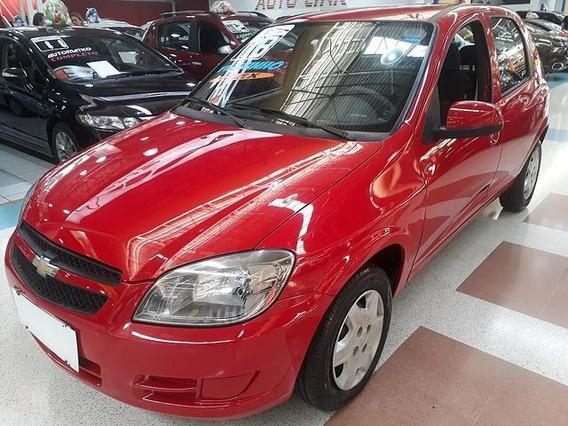 Chevrolet Celta 1.0 Mpfi Lt 8v 4 Pts 2013