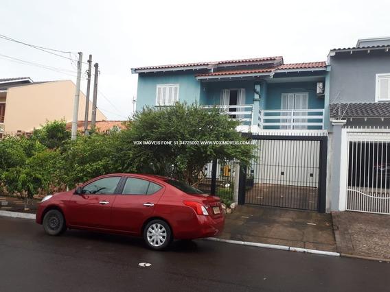 Sobrado - Estancia Velha - Ref: 50830 - V-50830