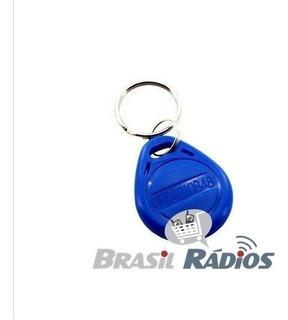 Chaveiro De Aproximação Rfid 125 Khz (kit Com 10 Peças)