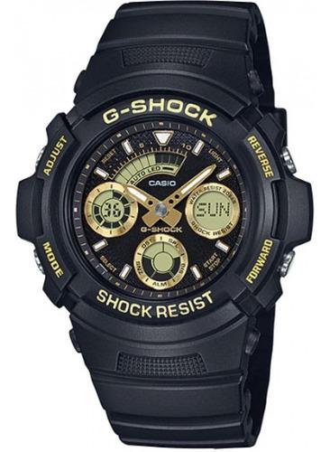 Relógio Casio G-shock Aw-591gbx-1a9dr Original