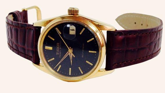 Reloj Original Marca Tudor Prince Oysterdate (ref 557)