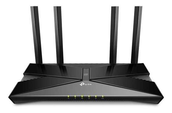 Router Tp-link Archer Ax50 Ax3000 Wifi 6 Dualband Gigabit Pc