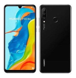 Huawei P30 Lite Nuevo Y El Mejor Precio