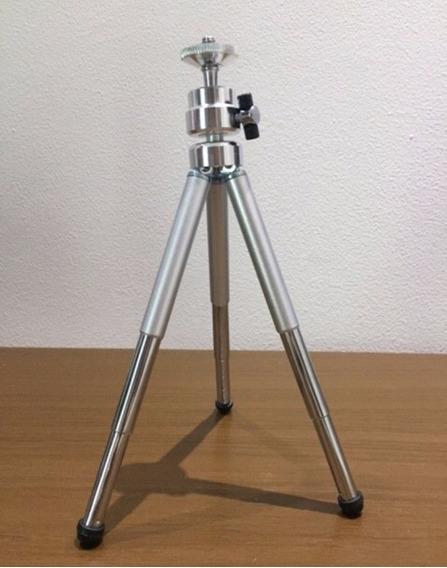 Tripe Cameras E Celular Tablet Youtube Youtuber Metal Extens