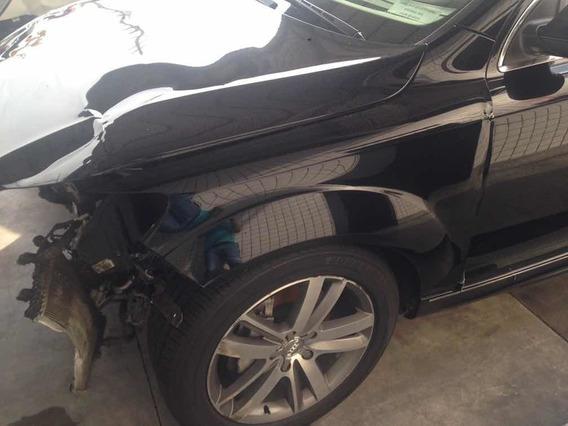 Audi Q7 2011 3.0 Tfsi Quattro 5p