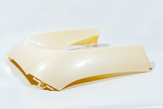 Carenado Delantero Beige Zanella Styler 150 Exclusiv Cuotas