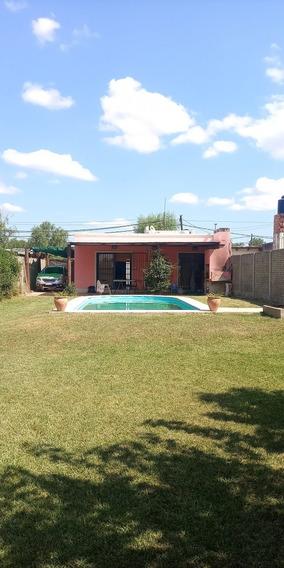 Casa Funes Alquiler Temporario