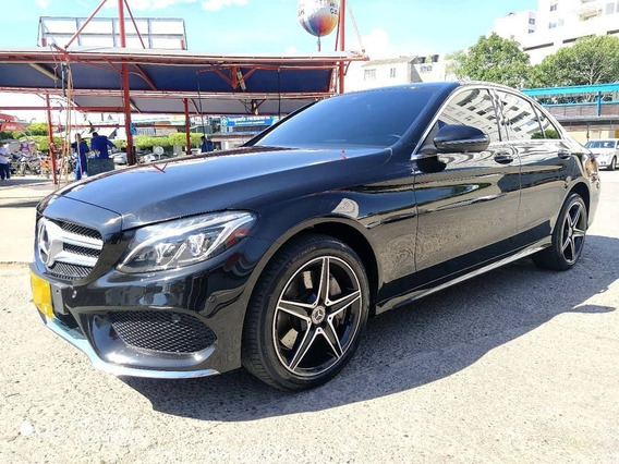 Mercedes-benz Clase C C250