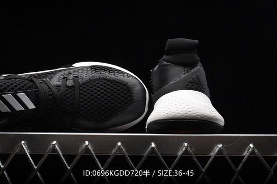 adidas Alphabounce Bouncetm Forged 36/45 Negro