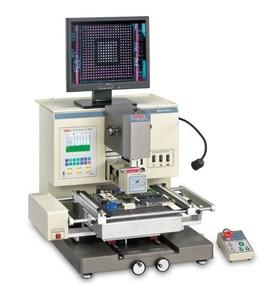 Máquina Bga Fonton 936usb Com Alinhamento Óptico