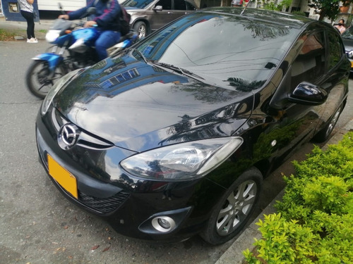 Mazda 2 Refull 2011