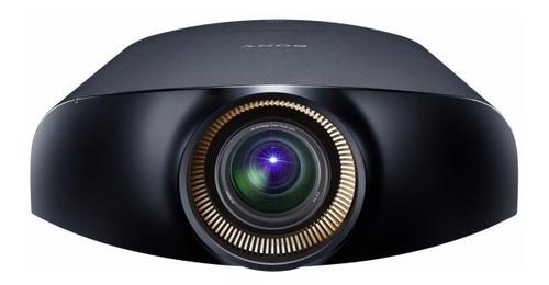 Proyector Sony Vpl-vw760es Sxrd 4k Nativo 2000 Lumenes 220v