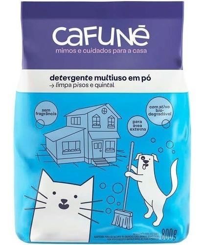 Detergente Em Pó Cafuné Multiuso Unilever
