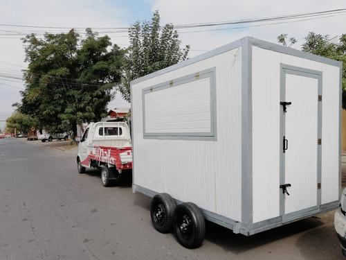Food Truck - Carros De Arrastre