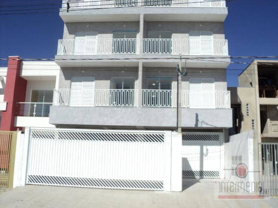 Apartamento Residencial À Venda, Jardim Primavera, Boituva. - Ap0273