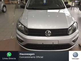 Volkswagen Saveiro Cross Cabina Doble Pack High 2018 0km Vw