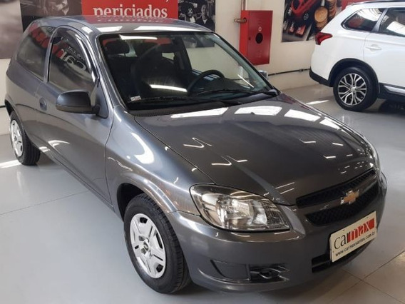 Chevrolet Celta Ls 1.0 Vhce 8v Flexpower, Ffp8684