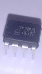 2pçs Ci Ncp1250 (1250b65) Dip Original -fonte Som(frete Inc)