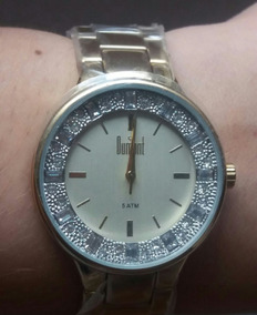 Relógio Feminino Analógico Dumont