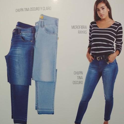 Jeans Para Liceales