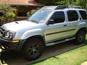 Sucata Peças Nissan Xterra Se 2.8 Manual (vendido Em Peças)
