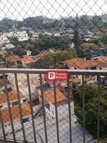Apartamento À Venda, 68 M² Por R$ 476.999,00 - Jardim Prudência - São Paulo/sp - Ap15161