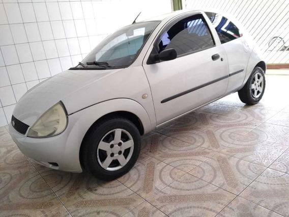 Ford Ka 1.0 Gl 3p 2006