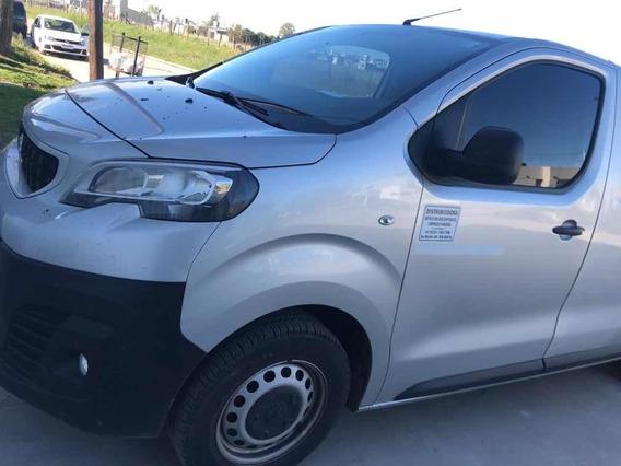 Peugeot Expert 1.6 Hdi Premium 2018