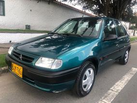 Citroën Saxo 1998