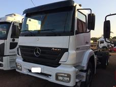 Mercedes-benz Mb 2831