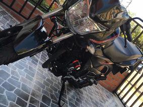 Moto Discover St 150 Cc